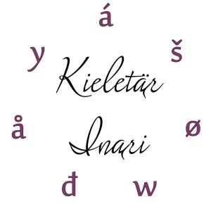 kieletar_inari_aakkoset