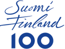 Suomi100_logo
